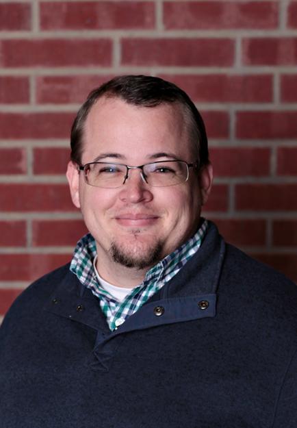 George Meyer | Student Pastor