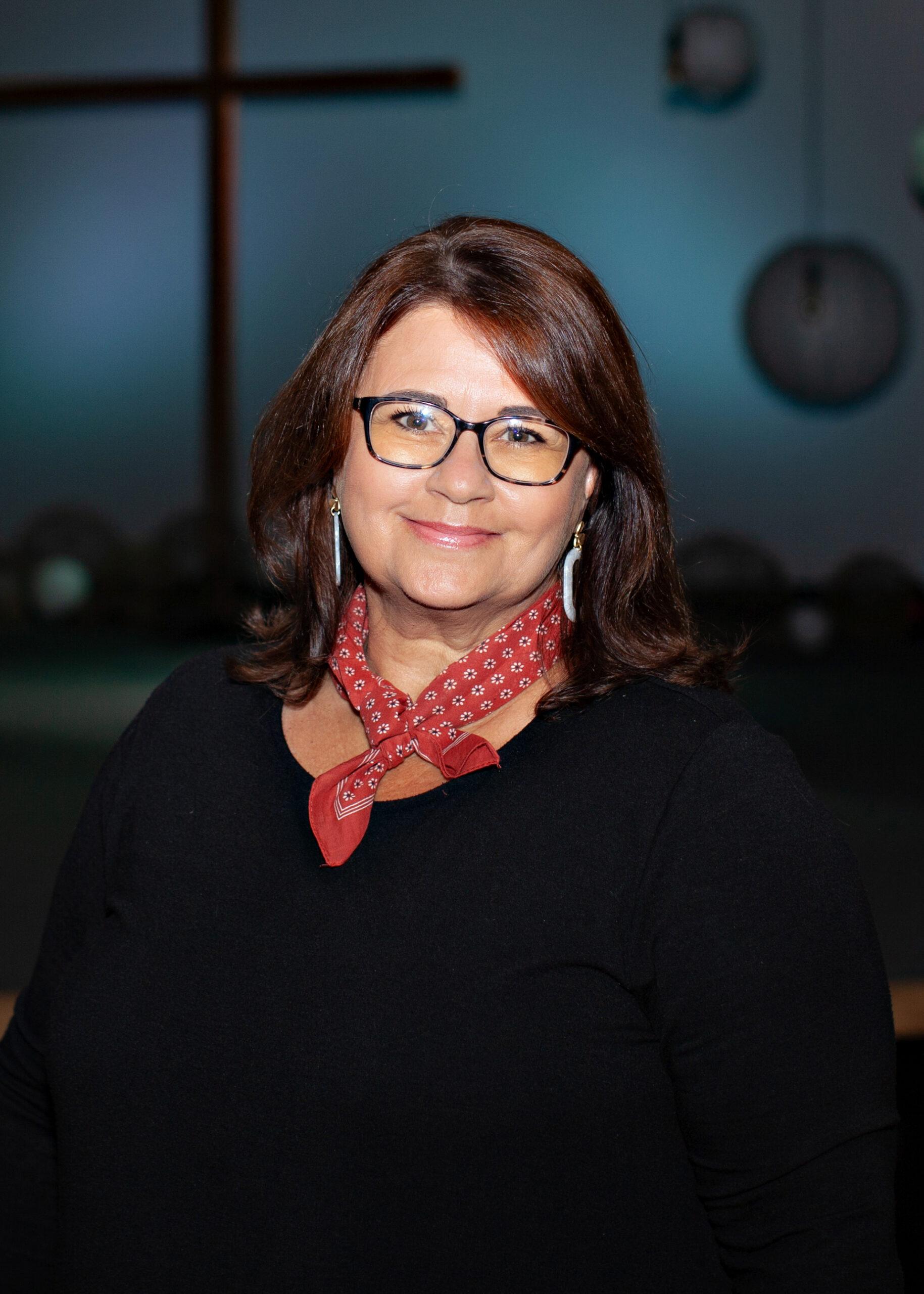 Pam Nickerson